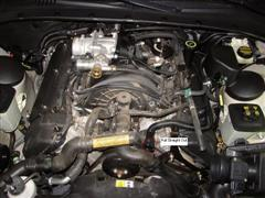 Lincoln Ls Repair Valve Cover Seal Replacement
