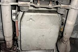 Jmod Transmission Repair 1 2 Shift Accumulator Lincoln