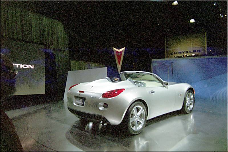 2006 pontiac solstice and 2007 saturn sky lincoln vs cadillac forums. Black Bedroom Furniture Sets. Home Design Ideas