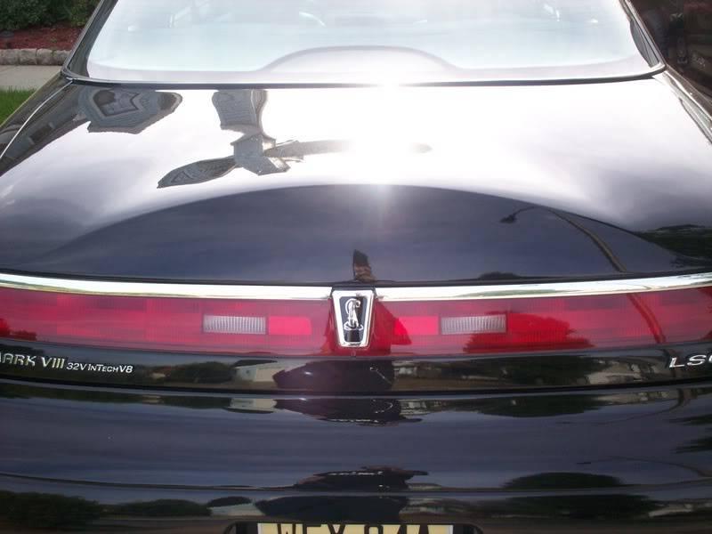 Cobra Lincoln Emblem Lincoln Vs Cadillac Forums