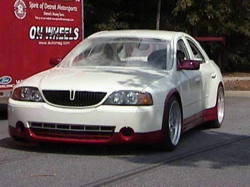 Widebody Ls Wtf Lincoln Vs Cadillac Forums