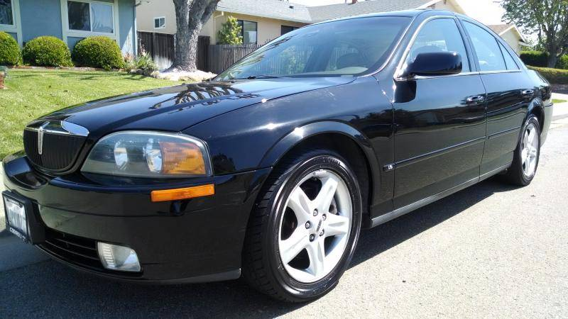 For sale 2001 ls for sale 450000 california car 113802 miles 2001 lincoln lsg sciox Gallery
