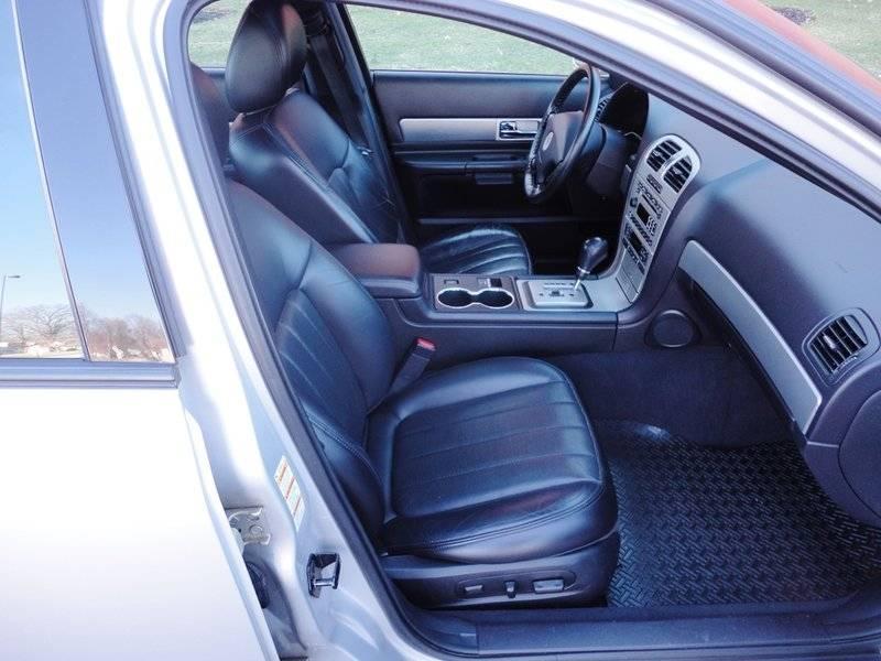 2004 Lincoln LS  #17.JPG