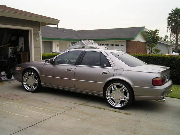 22 inch rims  Lincoln vs Cadillac Forums