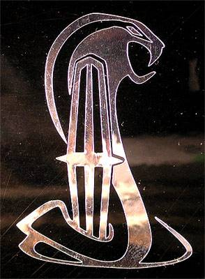 I Want To Sell My Car >> cobra lincoln emblem | Lincoln vs Cadillac Forums
