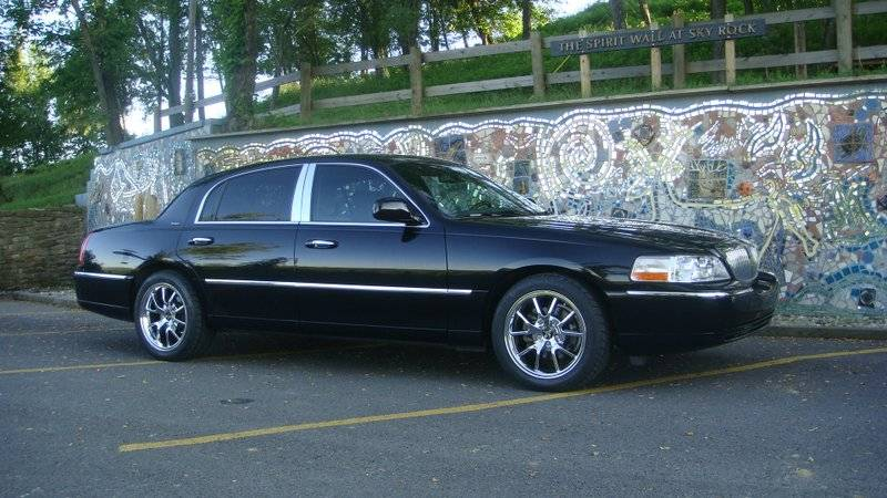 How Do I Make This Look More Sporty Lincoln Vs Cadillac Forums