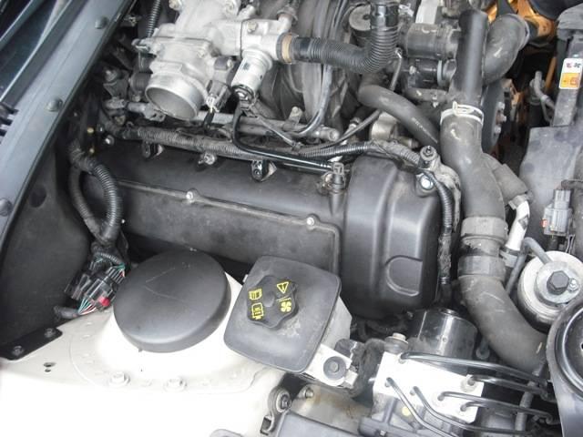 2002 Ls V8