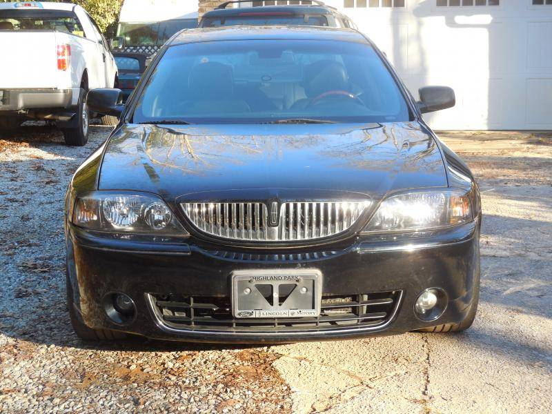 for sale 2006 lincoln ls for sale lincoln vs cadillac forums. Black Bedroom Furniture Sets. Home Design Ideas