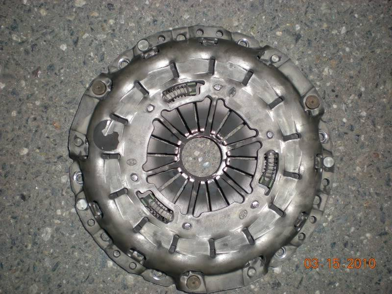 Are Luk Clutches Any Good : Getrag clutch and flywheel pics lincoln vs cadillac forums