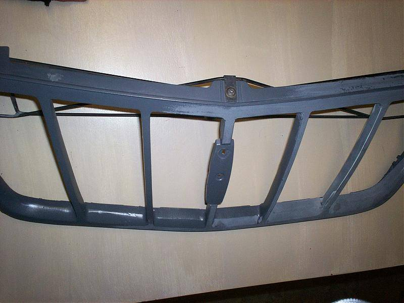 custom Mark VIII grill for sale   Lincoln vs Cadillac Forums