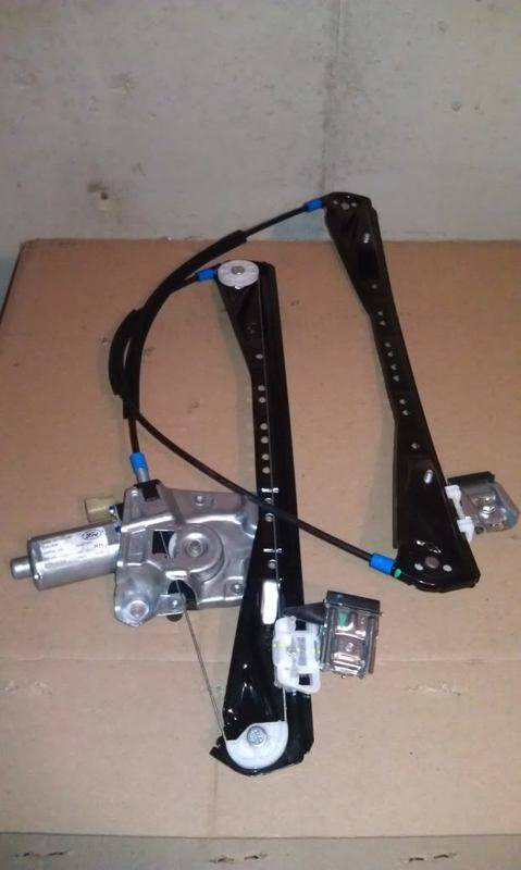Fs bnib wlra11 lincoln ls front passenger side power for 2000 lincoln ls window regulator replacement