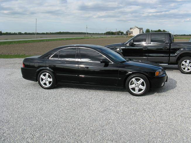2001 lincoln ls v8 for sale lincoln vs cadillac forums img1207 g sciox Gallery