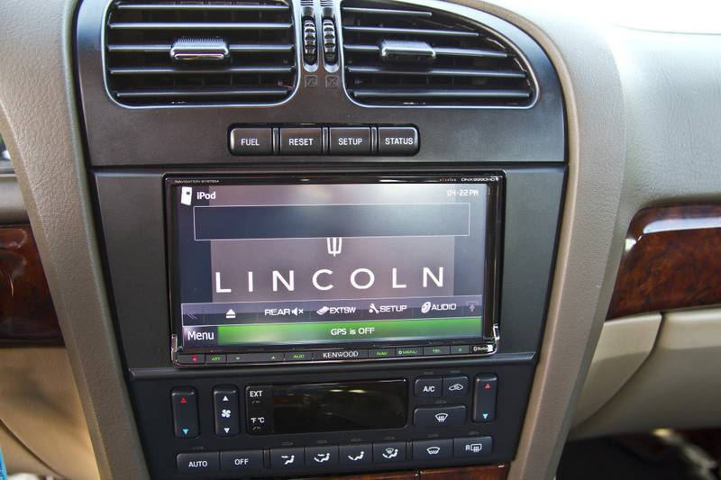 wiring diagram for 2003 lincoln ls v8 replacing the stereo and speakers in your 2000 2003 lincoln ls  2003 lincoln ls