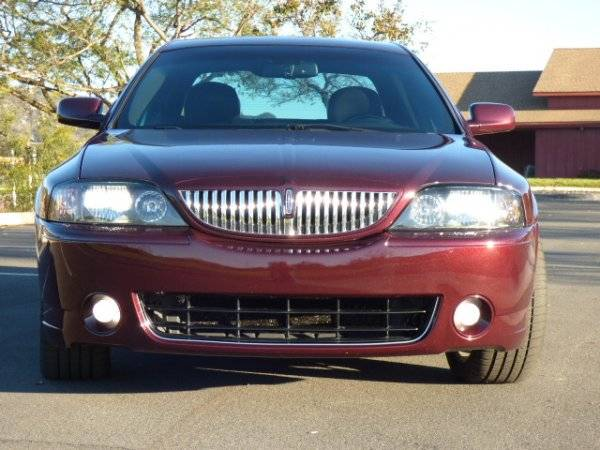 for sale 2006 lincoln ls lincoln vs cadillac forums. Black Bedroom Furniture Sets. Home Design Ideas