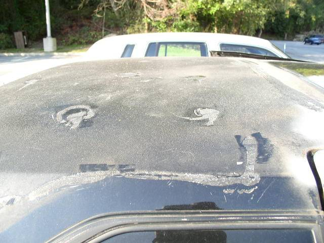 Carriage Roof Removal Lincoln Vs Cadillac Forums