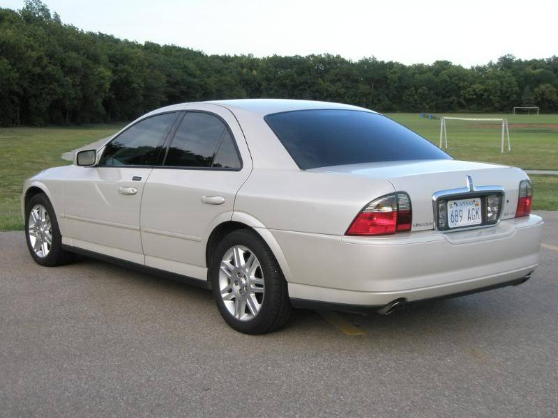 for sale 2004 lincoln ls v8 lincoln vs cadillac forums. Black Bedroom Furniture Sets. Home Design Ideas