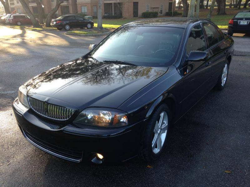 new member just bought a 2006 lincoln ls v8 sport lincoln vs cadillac forums. Black Bedroom Furniture Sets. Home Design Ideas