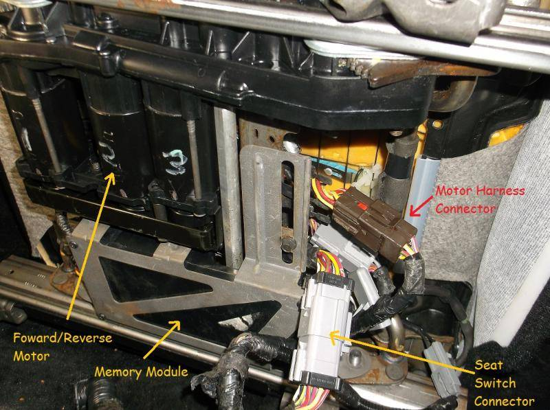Power Seat Jpg on Lincoln Ls For Sale
