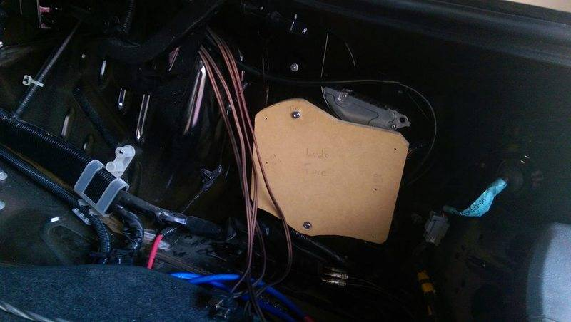 Astonishing Carpet On Driver Side Covers Crossovers And Factory Wiring Mess Wiring 101 Swasaxxcnl