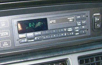 1990 lincoln town car jbl wiring diagram stereo and speaker swap in the 1990 1994 lincoln town car  1994 lincoln town car